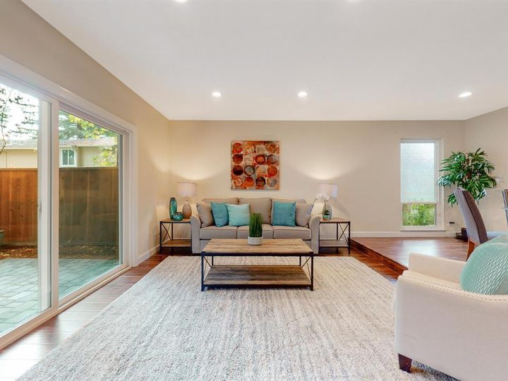 201 Flynn Ave #8, Mountain View, CA, 94043 Townhouse. Photo 5 of 33