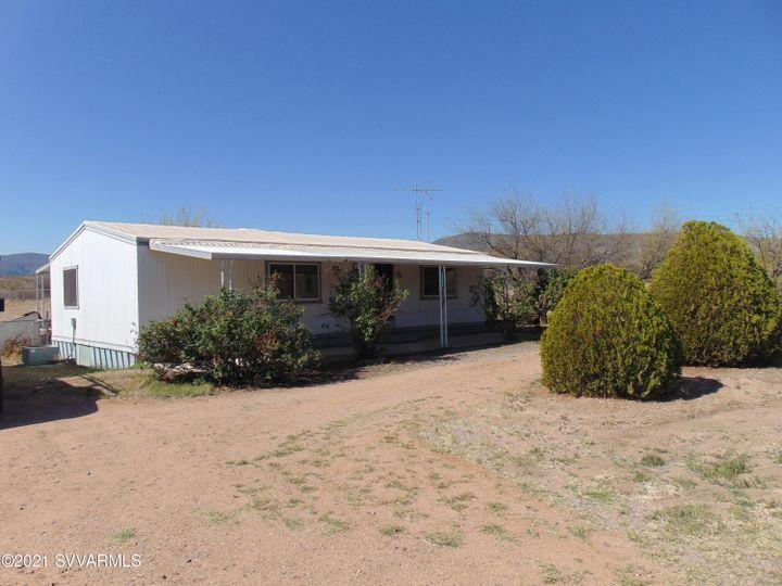 2242 W Park Verde Rd Camp Verde AZ Home. Photo 1 of 20