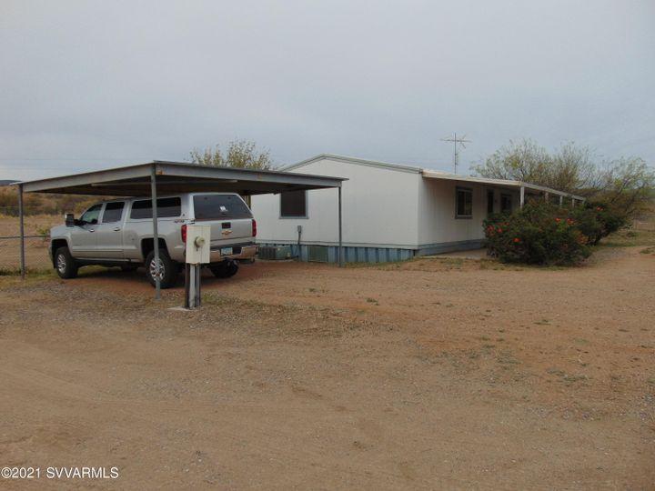 2242 W Park Verde Rd Camp Verde AZ Home. Photo 2 of 20