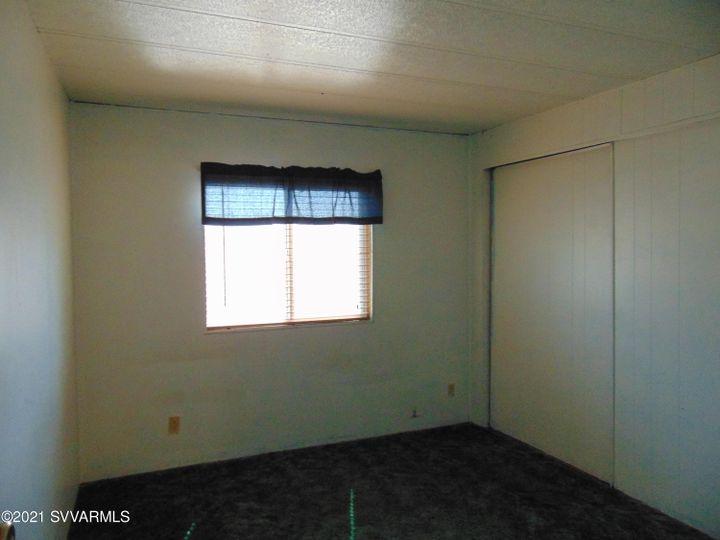 2242 W Park Verde Rd Camp Verde AZ Home. Photo 17 of 20