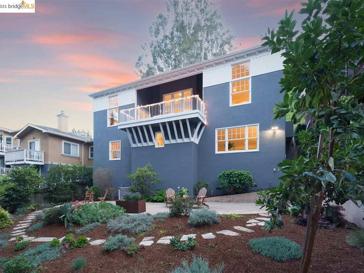 230 Sheridan Rd Oakland CA Home. Photo 34 of 39