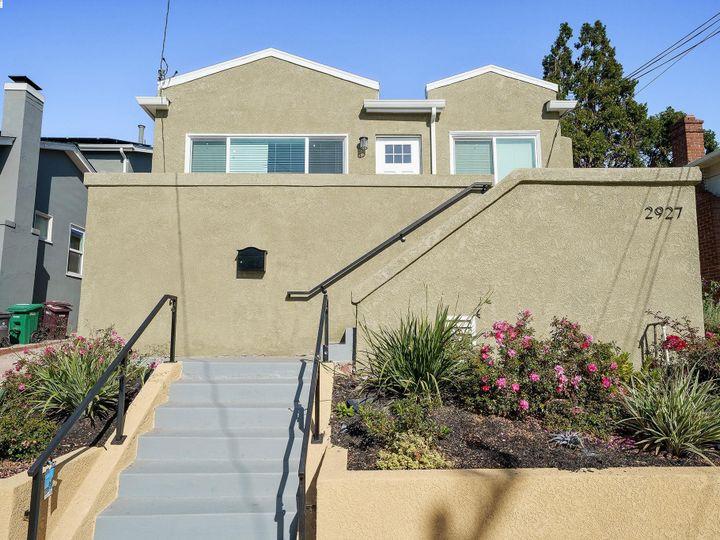 2927 Madera Ave Oakland CA Home. Photo 3 of 40