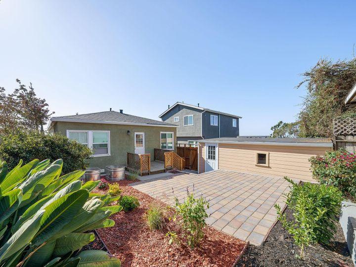 2927 Madera Ave Oakland CA Home. Photo 34 of 40
