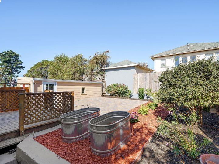 2927 Madera Ave Oakland CA Home. Photo 35 of 40