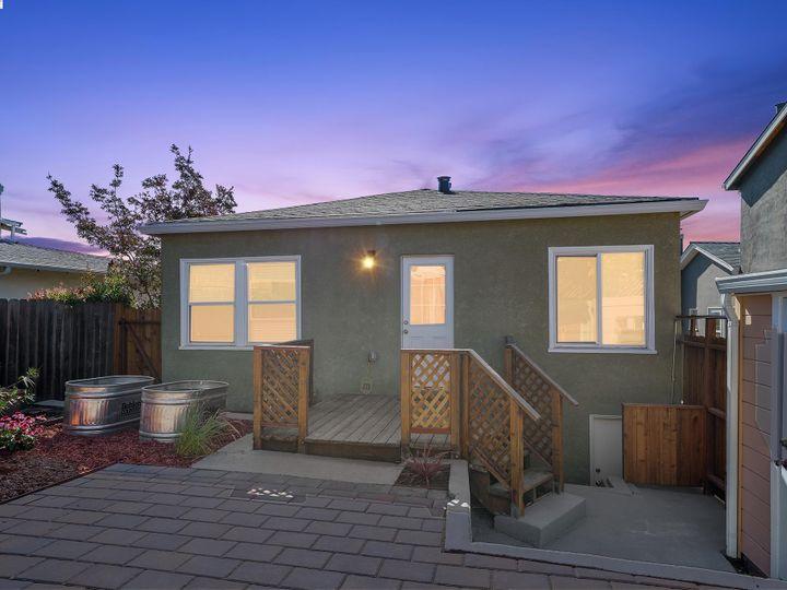 2927 Madera Ave Oakland CA Home. Photo 37 of 40