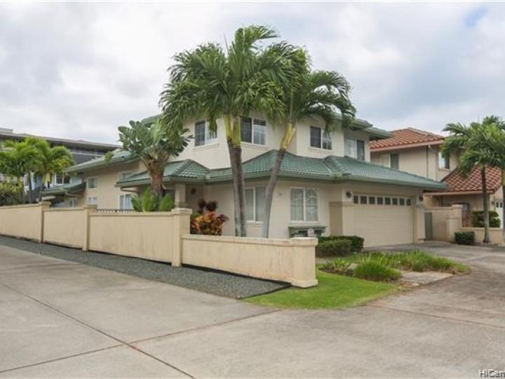 389 Ainahou St Honolulu HI Home. Photo 25 of 25