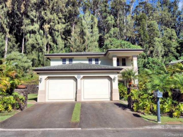 3912 Waokanaka St Honolulu HI Home. Photo 2 of 10