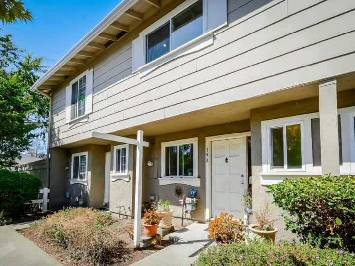 393 N Temple Dr, Milpitas, CA, 95035 Townhouse. Photo 1 of 40