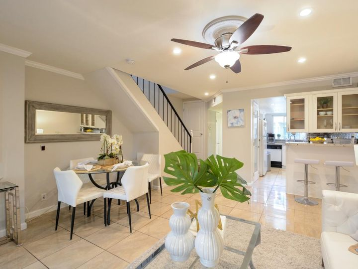 393 N Temple Dr, Milpitas, CA, 95035 Townhouse. Photo 6 of 40