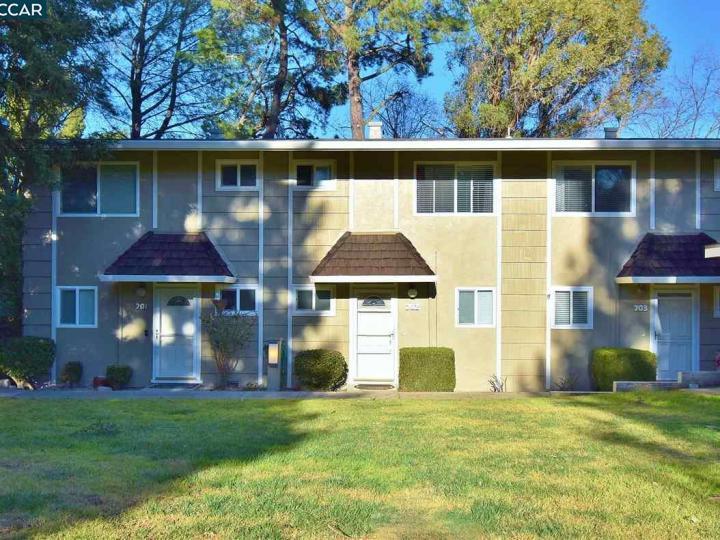 394 Ilo Ln #702, Danville, CA, 94526 Townhouse. Photo 1 of 21