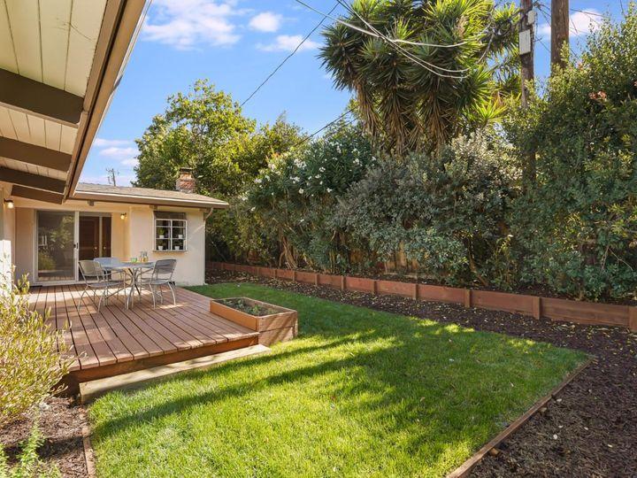 3955 Bibbits Dr Palo Alto CA Home. Photo 37 of 40