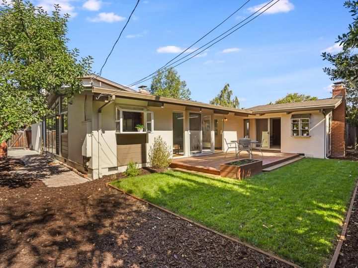 3955 Bibbits Dr Palo Alto CA Home. Photo 38 of 40