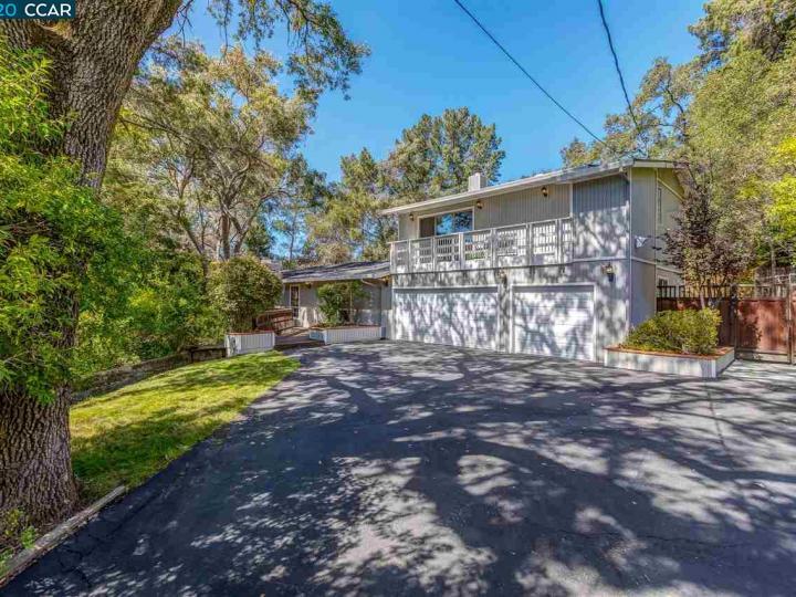 4030 Woodside Ct Lafayette CA Home. Photo 1 of 1