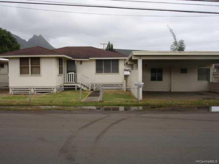 41-543 Poalima St Waimanalo HI Home. Photo 1 of 10