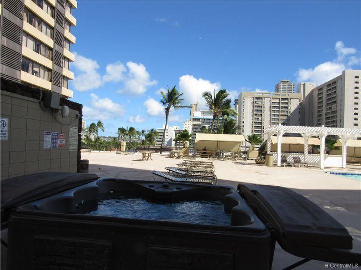 Hawaiian Monarch condo #3802. Photo 12 of 18