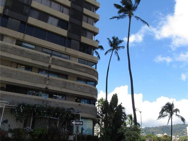 Hawaiian Monarch condo #3802. Photo 18 of 18