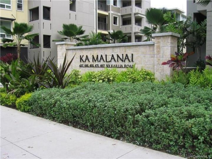 Rental 501 Kailua Rd, Kailua, HI, 96734. Photo 1 of 6