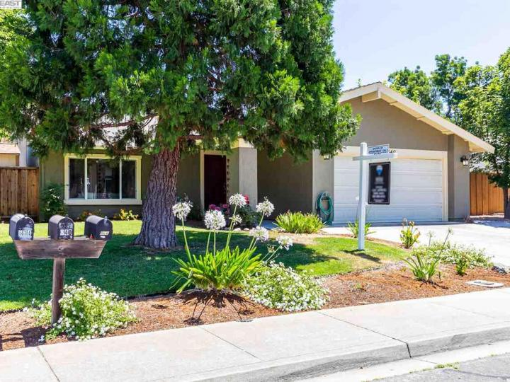 540 Shelley St Livermore CA Home. Photo 2 of 20