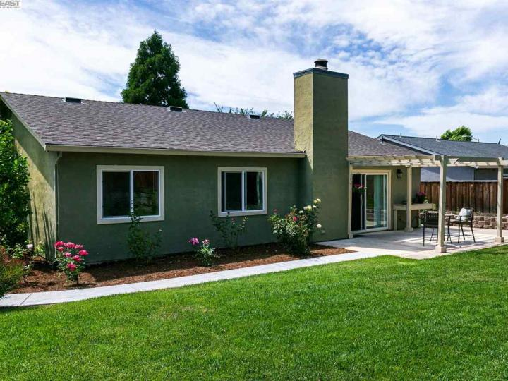 540 Shelley St Livermore CA Home. Photo 18 of 20