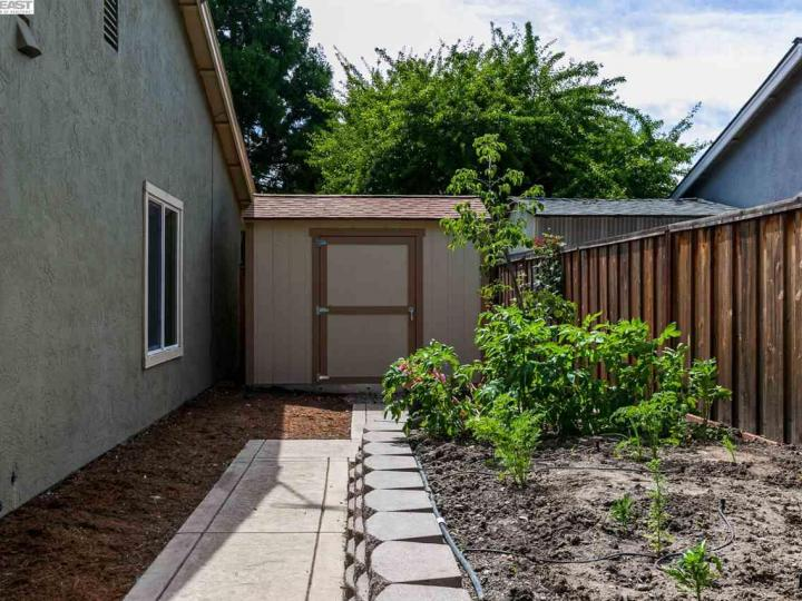 540 Shelley St Livermore CA Home. Photo 20 of 20