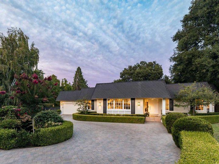 59 Almendral Ave Atherton CA Home. Photo 1 of 29