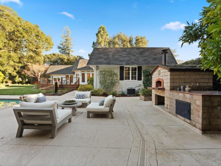 59 Almendral Ave Atherton CA Home. Photo 20 of 29