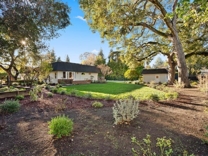 59 Almendral Ave Atherton CA Home. Photo 23 of 29