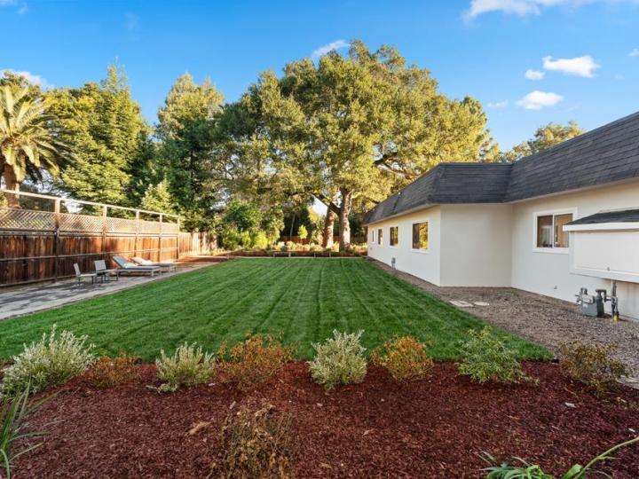 59 Almendral Ave Atherton CA Home. Photo 25 of 29
