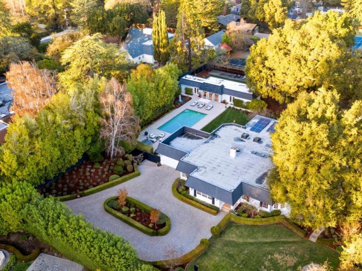 59 Almendral Ave Atherton CA Home. Photo 27 of 29