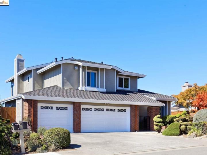 6139 Ridgemont Dr Oakland CA Home. Photo 1 of 40