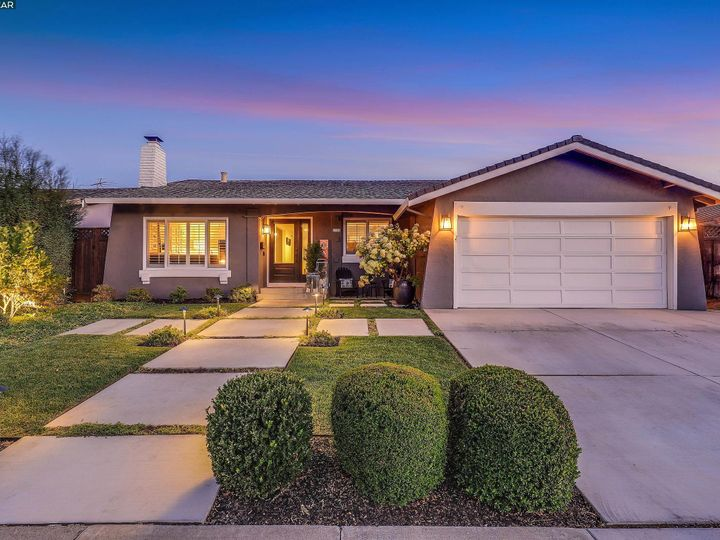6386 Beech Ct Pleasanton CA Home. Photo 1 of 37
