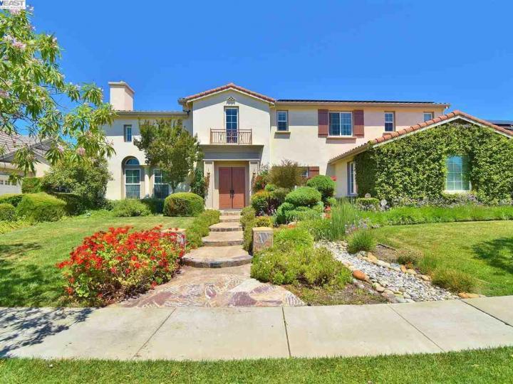 7285 Beaumont Ct Pleasanton CA Home. Photo 1 of 12