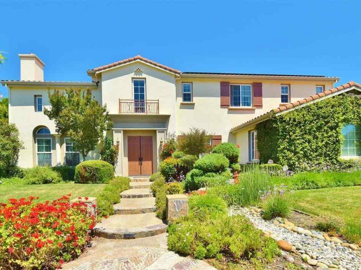 7285 Beaumont Ct Pleasanton CA Home. Photo 2 of 12
