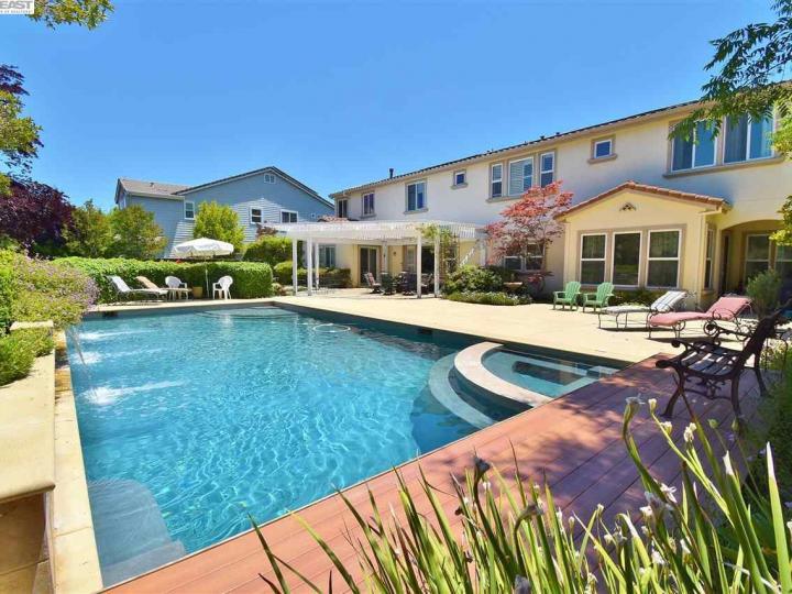 7285 Beaumont Ct Pleasanton CA Home. Photo 6 of 12