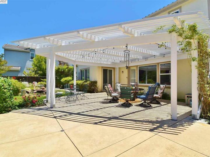 7285 Beaumont Ct Pleasanton CA Home. Photo 10 of 12