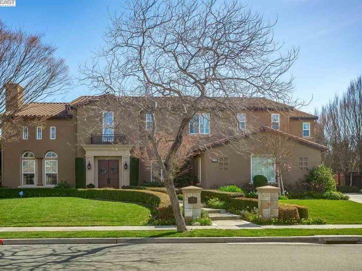 7294 Huntswood Ct Pleasanton CA Home. Photo 1 of 40