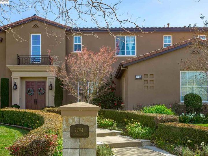 7294 Huntswood Ct Pleasanton CA Home. Photo 3 of 40
