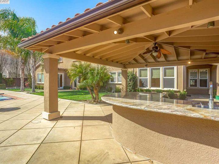 7294 Huntswood Ct Pleasanton CA Home. Photo 38 of 40