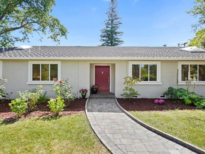 755 Alvina Ct Los Altos CA Home. Photo 1 of 40