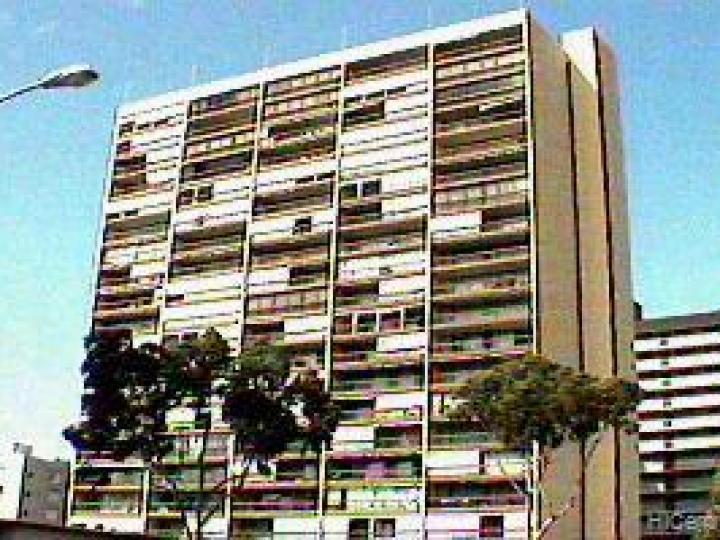 Kinau Lanais condo #204. Photo 1 of 5