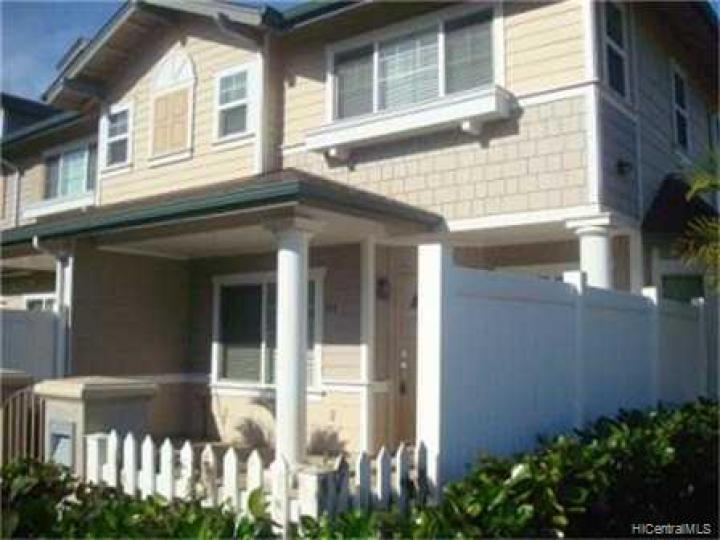912039 Kaioli St unit #2204, Ewa Beach, HI, 96706 Townhouse. Photo 10 of 10