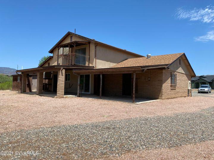 925 E Fir St Cottonwood AZ Home. Photo 27 of 40