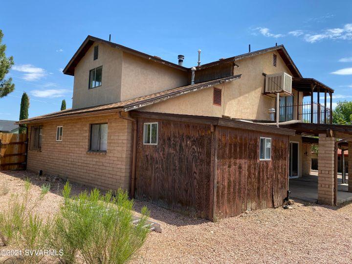 925 E Fir St Cottonwood AZ Home. Photo 28 of 40