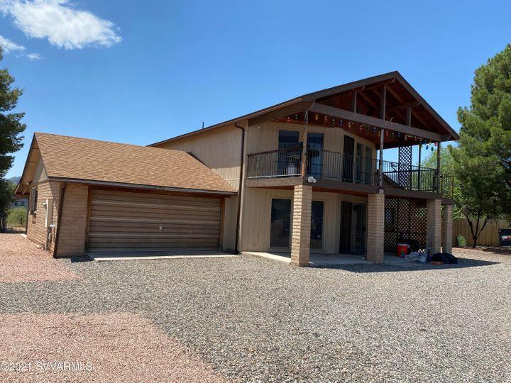 925 E Fir St Cottonwood AZ Home. Photo 32 of 40