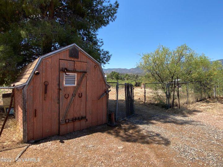 925 E Fir St Cottonwood AZ Home. Photo 33 of 40