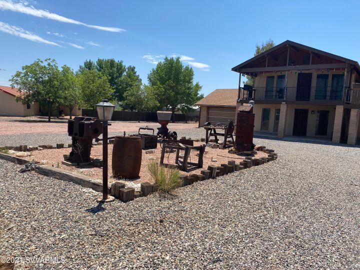 925 E Fir St Cottonwood AZ Home. Photo 34 of 40