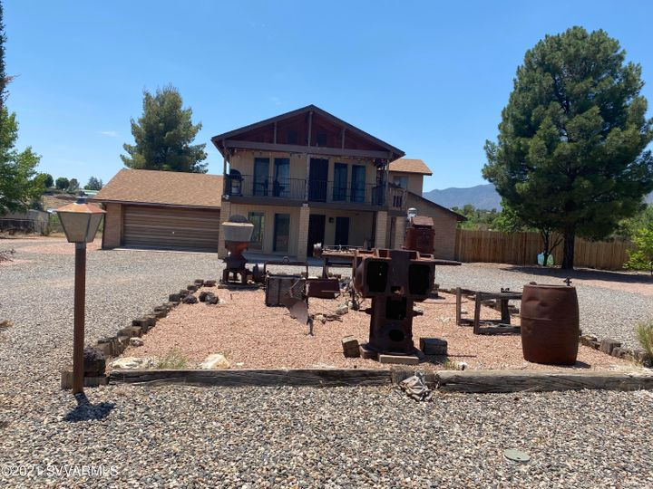925 E Fir St Cottonwood AZ Home. Photo 35 of 40