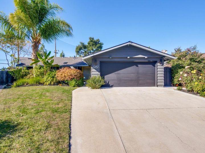 987 Starflower Ct Sunnyvale CA Home. Photo 5 of 40