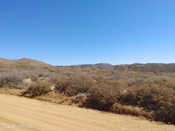 076m E Frog Holler Ln, Under 5 Acres, AZ