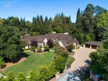 1 Odell Pl, Atherton, CA